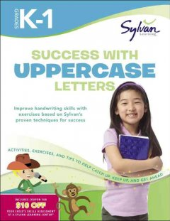 Success With Uppercase Letters