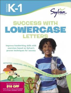 Success With Lowercase Letters