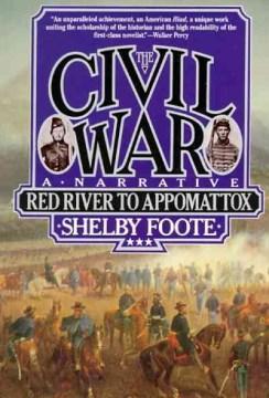 The Civil War: A Narrative, Volume 3