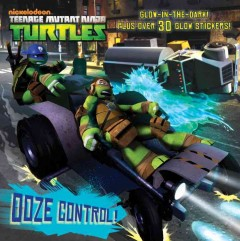 Ooze Control!