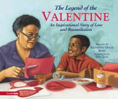 The Legend of the Valentine