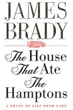 The House That Ate the Hamptons