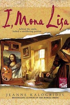 I, Mona Lisa