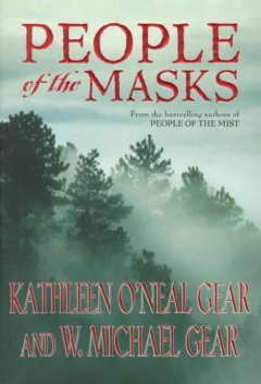 People of the Mask