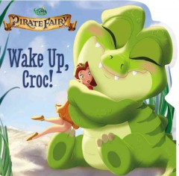Wake Up, Croc!