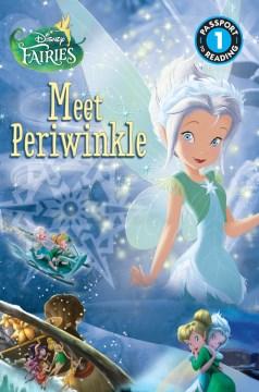 Meet Periwinkle