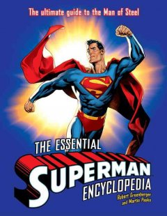 The Essential Superman Encyclopedia