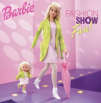 Barbie : Fashion Show Fun!