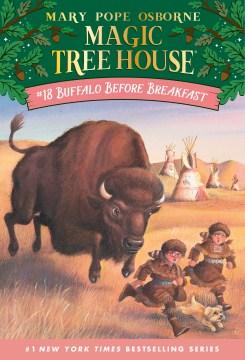 Magic Tree House #18