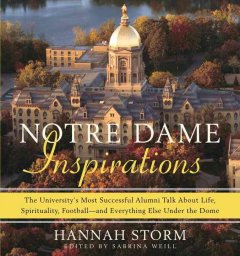Notre Dame Inspirations