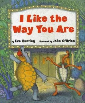 I Like the Way You Are