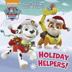 Holiday Helpers!