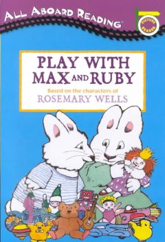 Play With Max and Ruby
