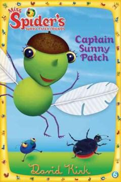 Captain Sunny Patch