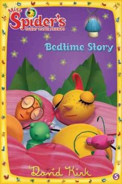 Bedtime Story / David Kirk