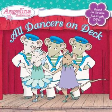 All Dancers on Deck