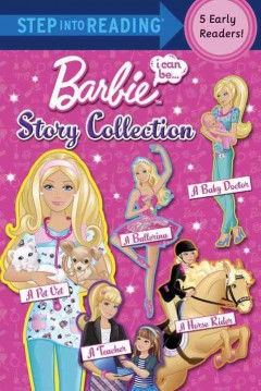 Barbie I Can Be...story Collection
