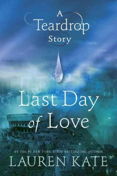 Last Day of Love