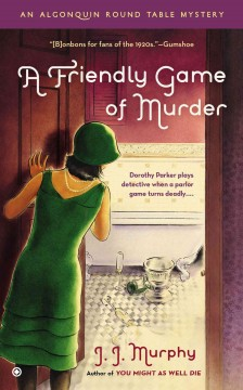 A Friendly Game of Murder