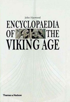 Encyclopaedia of the Viking Age