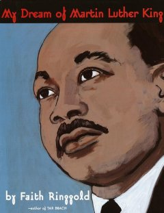 My Dream of Martin Luther King