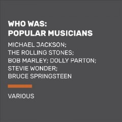 Who Was?