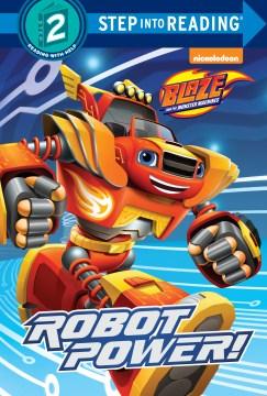 Robot Power!