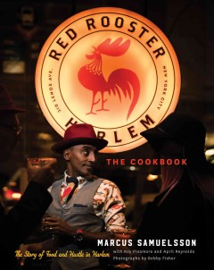 Red Rooster Cookbook