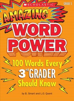 Amazing Word Power