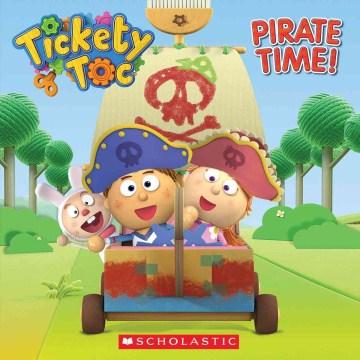 Pirate Time!