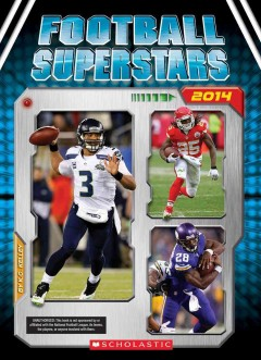 Football Superstars 2014