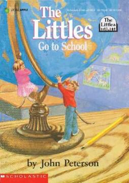 The Littles Go to School