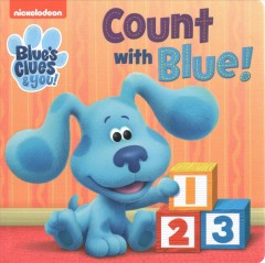 Count With Blue!