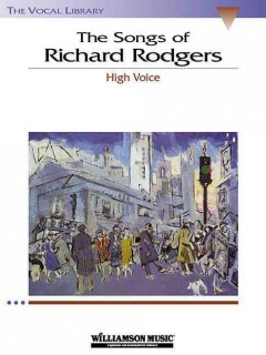 The Songs of Richard Rodgers