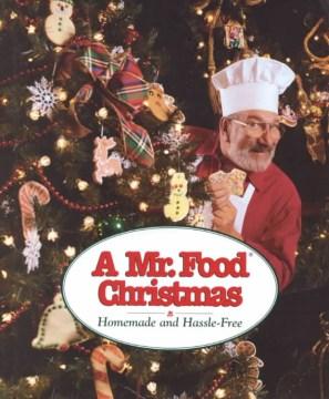 A Mr. Food Christmas