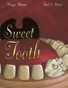 The Sweet Tooth