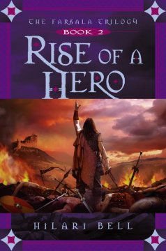Rise of A Hero
