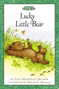 Lucky Little Bear