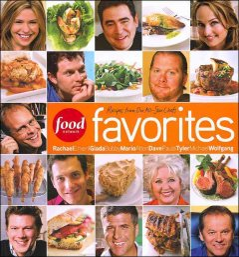 Food Network Favorites