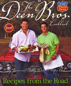 The Deen Brothers Cookbook