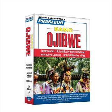 Basic Ojibwe
