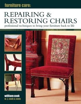 Repairing & Restoring Chairs