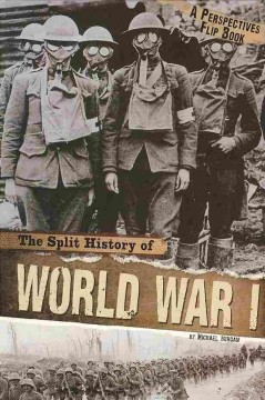 The Split History of World War I