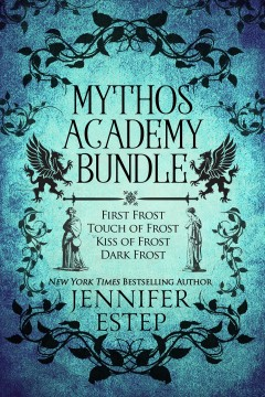 Jennifer Estep Bundle