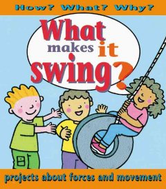 What Makes It Swing?