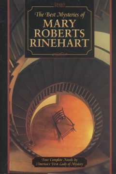 The Best Mysteries of Mary Roberts Rinehart