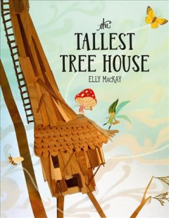 The Tallest Tree House