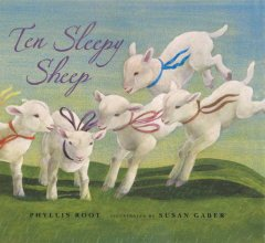 Ten Sleepy Sheep