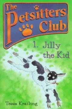 The Petsitters Club