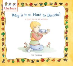 Why Is It So Hard to Breathe?